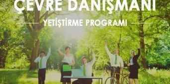 Çevre Danışmanı Yetiştirme Programı