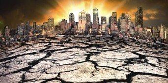 Çevre Felaketleri