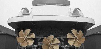 Gemilerde Enerji Verimliliği