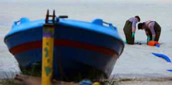 Marmara Denizi Ölüyor