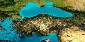 Türkiye Genelinde Su Kaynaklarının Durumu