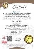 ISO14001:2015 Çevre Yönetim Sistemi